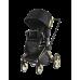 Wózek głeboko- spacerowy Priam Wings By Jeremy Scott firmy Cybex
