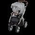 Espiro Next Avenu wózek głeboko spacerowy + fotelik Aton 5 Cybex